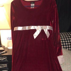 Girls Christmas dress 🎄😻
